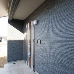 外壁サイディング