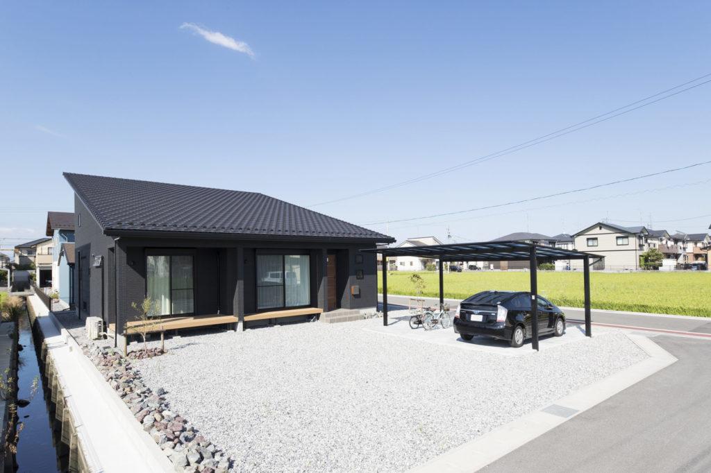 サティスホーム岐阜の施工事例